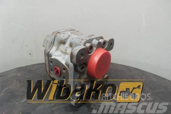 [Other] Nabco Gear pump / Pompa zębata Nabco PHS3580H