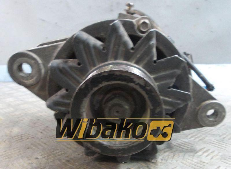[Other] Nikko Alternator Nikko 4HK1