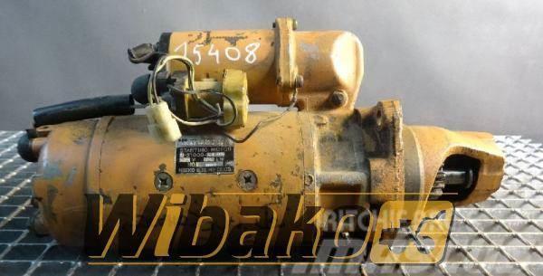 [Other] Nikko Starter Nikko 600-813-2610