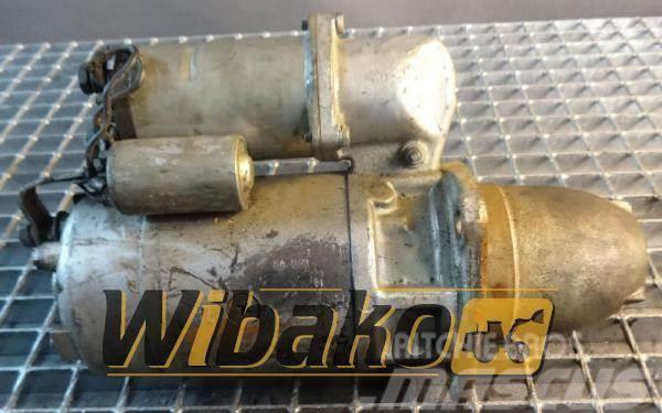 [Other] Nikko Starter Nikko SA969