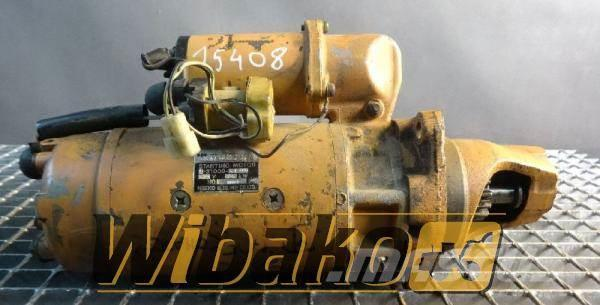 [Other] Nikko Starter / Rozrusznik Nikko 600-813-2610