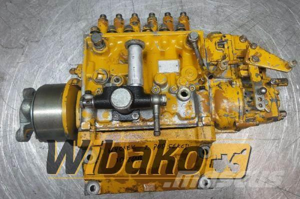 [Other] Nippondenso Injection pump Nippondenso 190000-9081