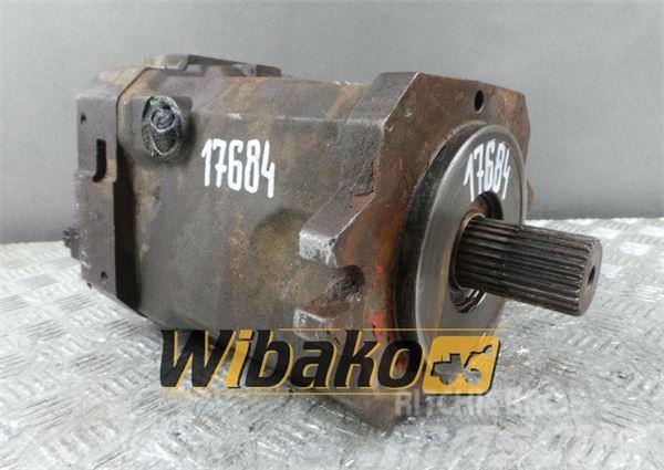 Used nn hydraulic motor for nn nn other components for for Hydraulic motors for sale