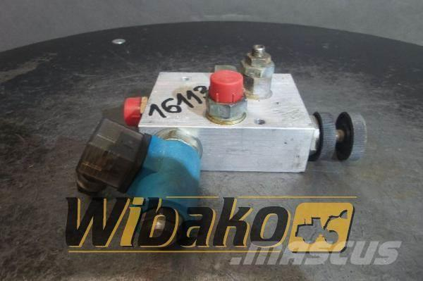 [Other] Oil control Valves set Oil control 0M380370030000