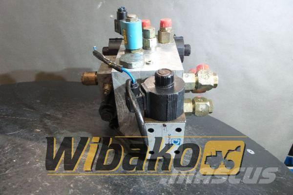 [Other] Oil control Valves set Oil control 07022502A