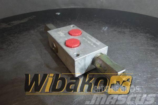 [Other] Oil Control Valves set Oil Control 051502030335000
