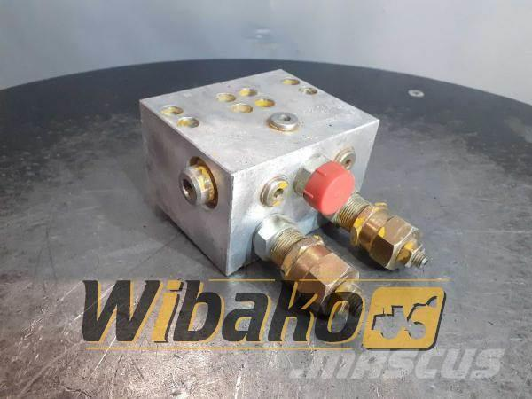 [Other] Oil Control Valves set Oil Control 051615030320000
