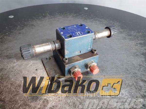 [Other] Oil Control Valves set Oil Control LC1DZE20DC