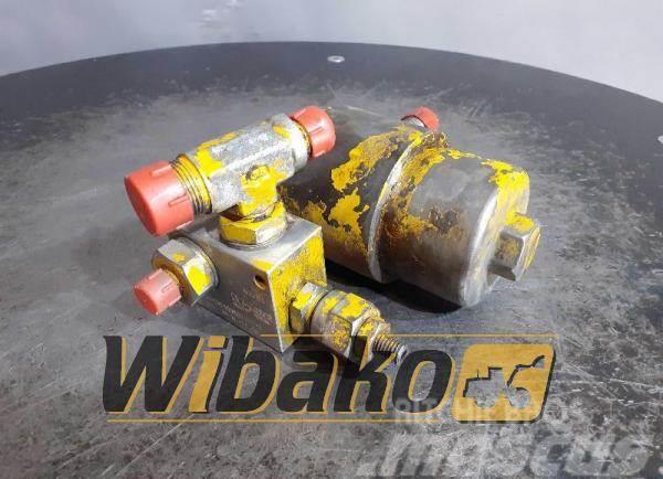 [Other] Oil Control Valves set Oil Control 051301030303000