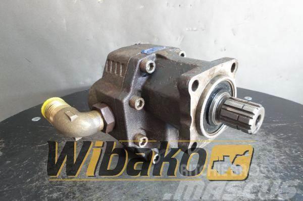 [Other] OMFB Hydraulic pump OMFB NPGH63D 105-012-10636