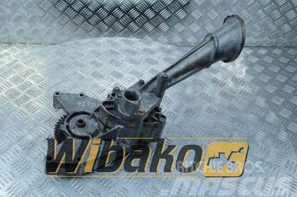 [Other] OMP Oil pump Engine / Motor OMP D12 567.000