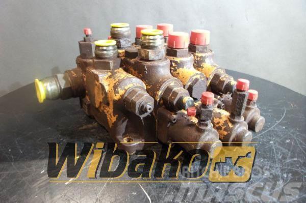 [Other] Oresen Control valve Oresen V50272K