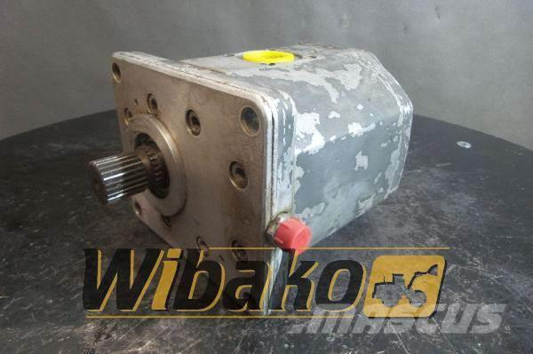 [Other] Orsta Auxiliary pump Orsta TGL 10860