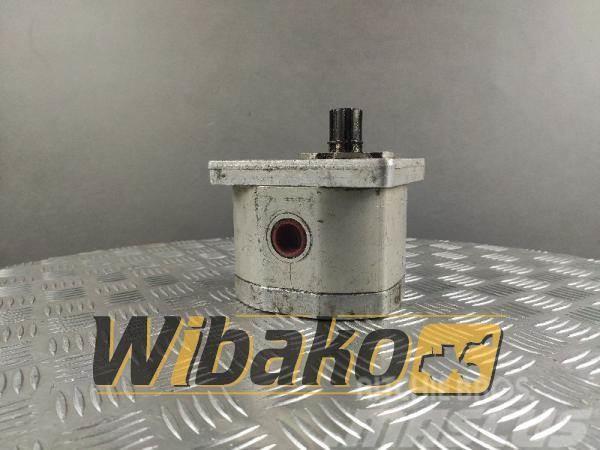[Other] Orsta Gear pump Orsta TGL10859 A40