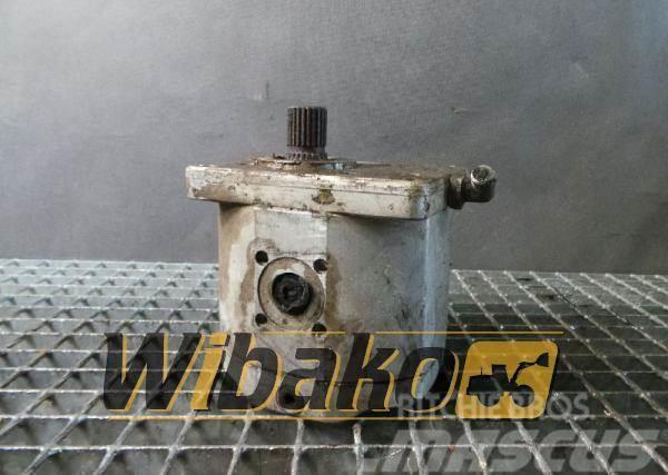 [Other] ORSTA Hydraulic pump / Pompa hydrauliczna ORSTA 02