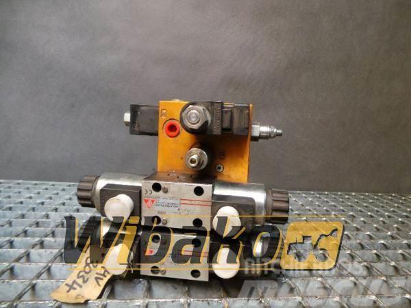 [Other] RFP Control valve / Rozdzielacz RFP SDHE0713DC10 E