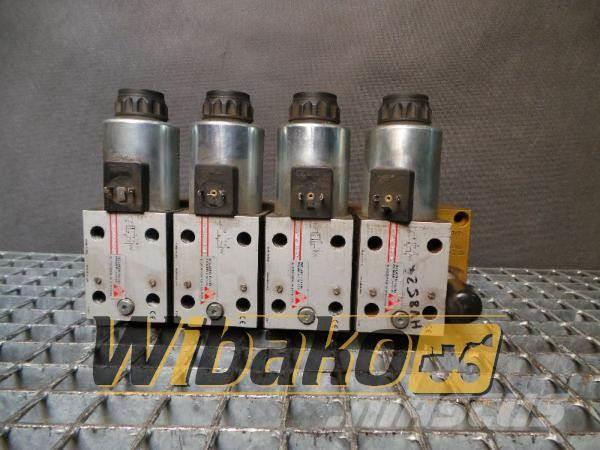 [Other] RFP Control valve / Rozdzielacz RFP DKE1614DC10 E-