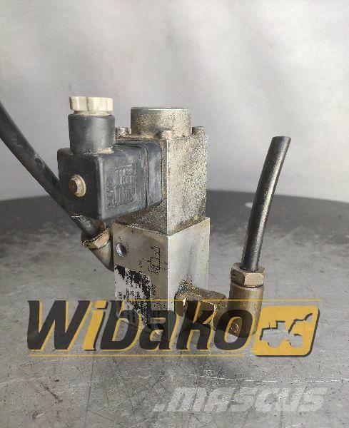 [Other] Romatic Ltd Valves set Romatic Ltd PDW5301-120-00