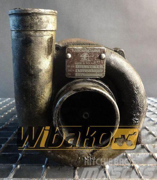 [Other] Rzeszów Turbocharger Rzeszów B3C 11/C/00/54