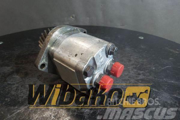 [Other] Salami Gear pump Salami 2PB83SM25B5 612231201
