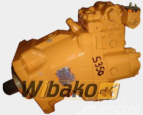 [Other] Sauer Drive motor / Silnik jazdy Sauer 51D110 AD4N