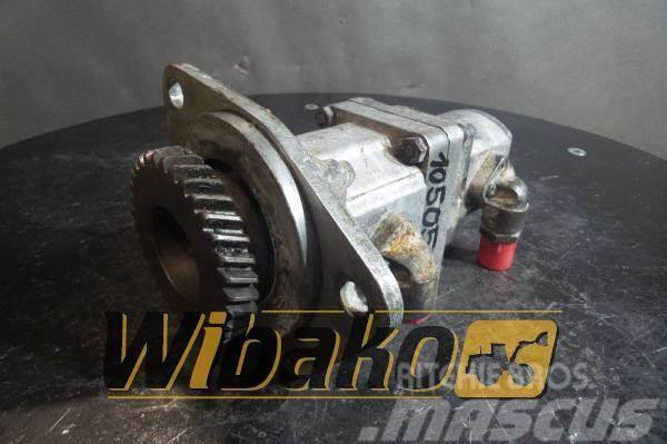 [Other] Sauer Gear pump / Pompa zębata Sauer SNP2/11S00311