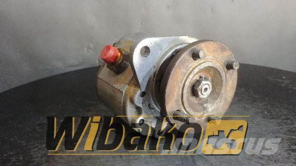 [Other] Sauer Gear pump Sauer
