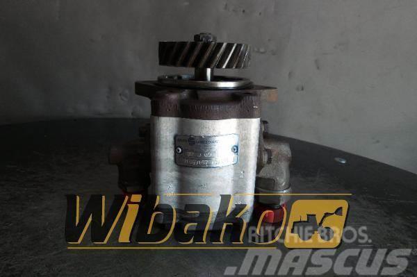 [Other] Sauer Gear pump Sauer 31863197