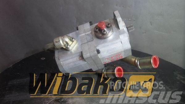 [Other] Sauer Gear pump Sauer SNP3/22-S SC47