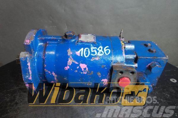 [Other] Sauer Hydraulic motor Sauer SMF/070-B6Z-MS42422-A1