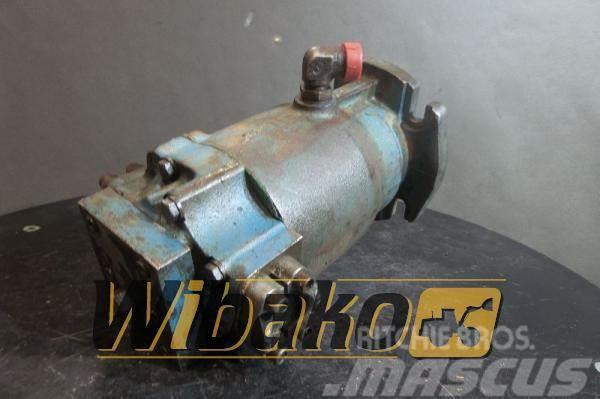 [Other] Sauer Hydraulic motor Sauer SMF22