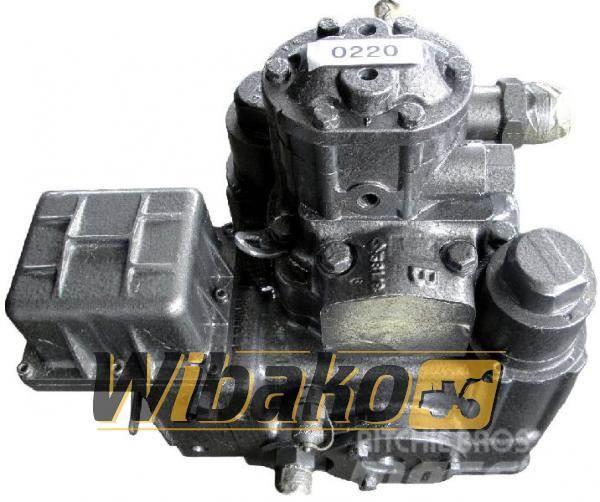 [Other] Sauer Hydraulic pump / Pompa hydrauliczna Sauer SP