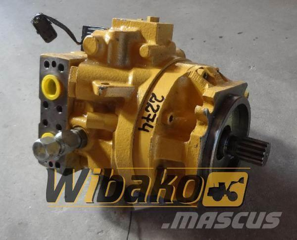 [Other] Sauer Hydraulic pump / Pompa hydrauliczna Sauer 90