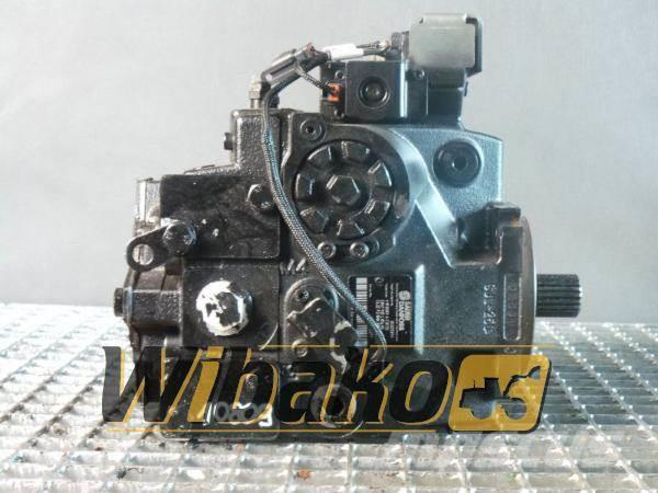 [Other] Sauer Hydraulic pump Sauer H1P069RAC3C2CD6KF1H3L45