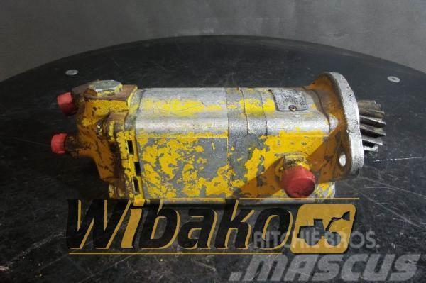 [Other] Sauer Hydraulic pump Sauer A8125L32029