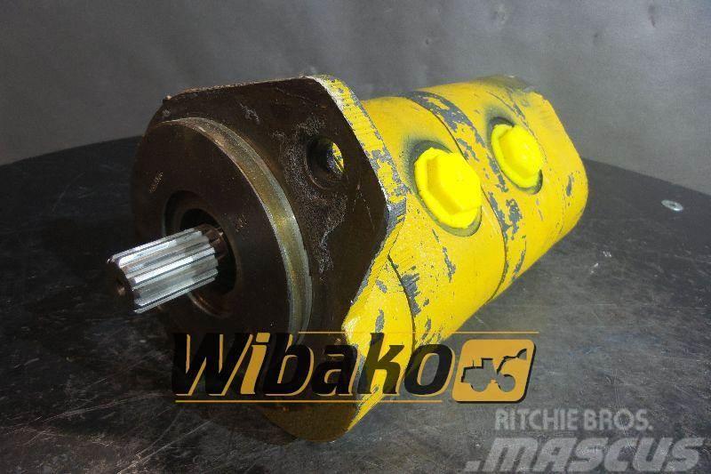[Other] Sauer Hydraulic pump Sauer 163D72027