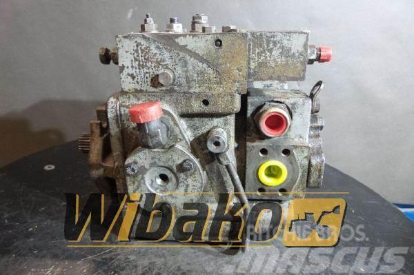 [Other] Sauer Hydraulic pump Sauer SPV2/052-R6Z-984