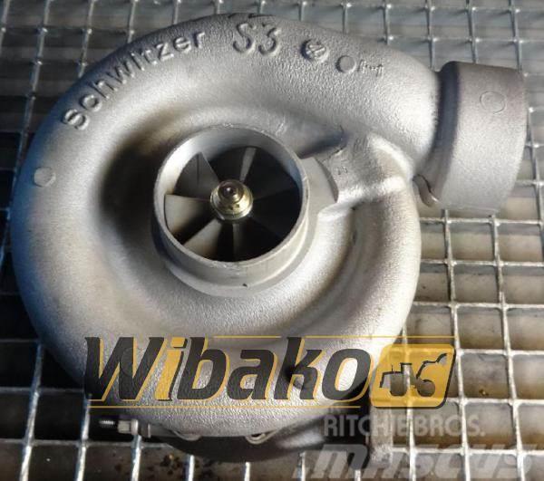 [Other] Schwitzer Turbocharger Schwitzer 5700162