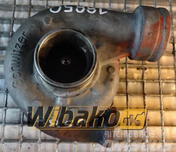 [Other] Schwitzer Turbocharger Schwitzer S2B 314001