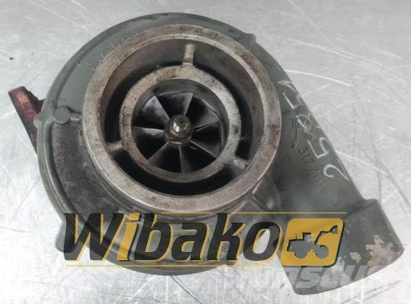 [Other] Schwitzer Turbocharger Schwitzer BF6M1015C