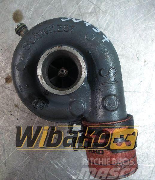 [Other] Schwitzer Turbocharger Schwitzer S100 012K 4281438