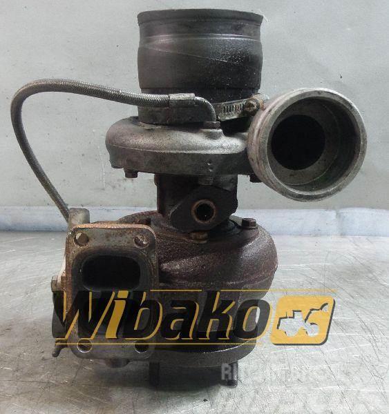 [Other] Schwitzer Turbocharger Schwitzer 1013 316952