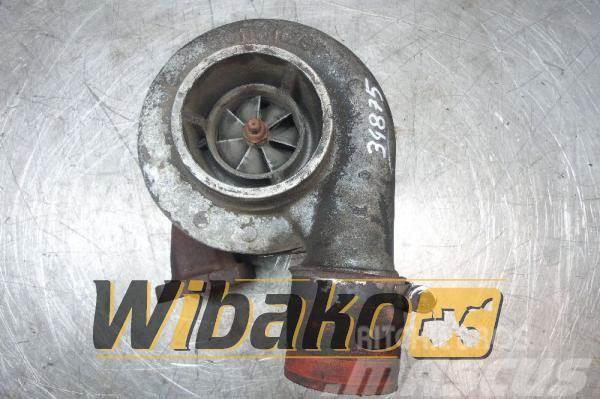 [Other] Schwitzer Turbocharger Schwitzer 316525