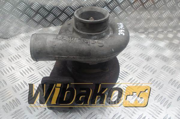 [Other] Schwitzer Turbocharger Schwitzer 1006-6T 312151
