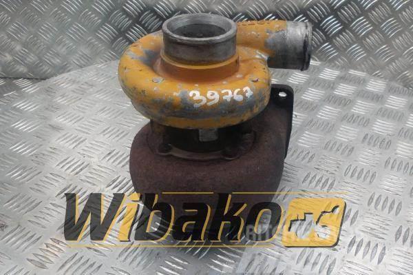 [Other] Schwitzer Turbocharger Schwitzer S2B 312174
