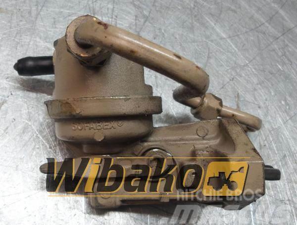 [Other] Sofabex Fuel supply pump Zasilająca Sofabex 6068TF