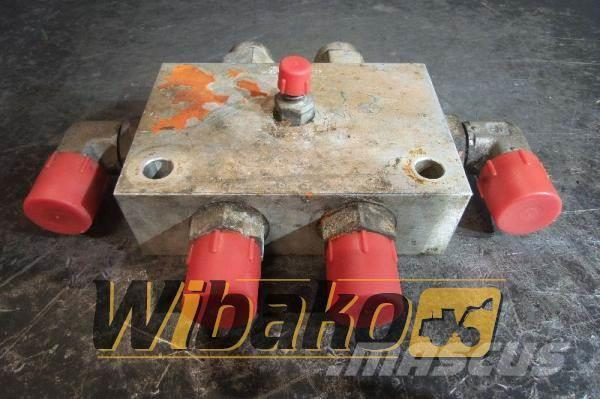 [Other] Sun hydraulics Valves set Sun hydraulics YHK/8H79