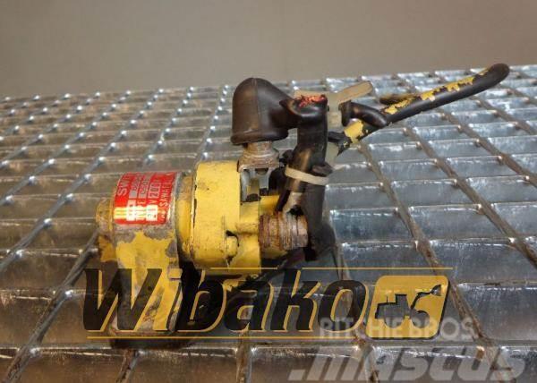 [Other] Switch Stepper motor / Silnik krokowy Switch 05012