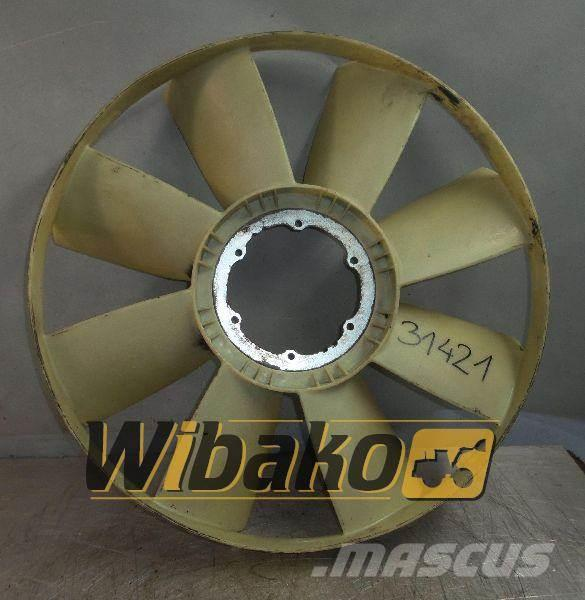 [Other] Trucktec Fan Trucktec PA6-GF25 191333