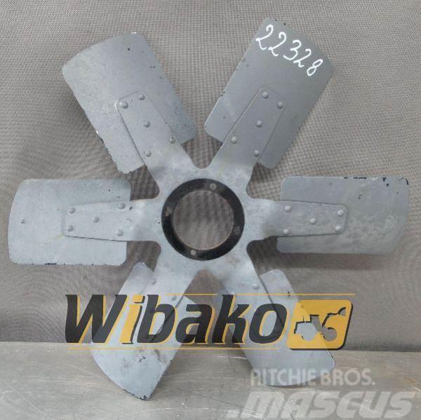 [Other] TRUFLO Fan / Wentylator TRUFLO 04209190